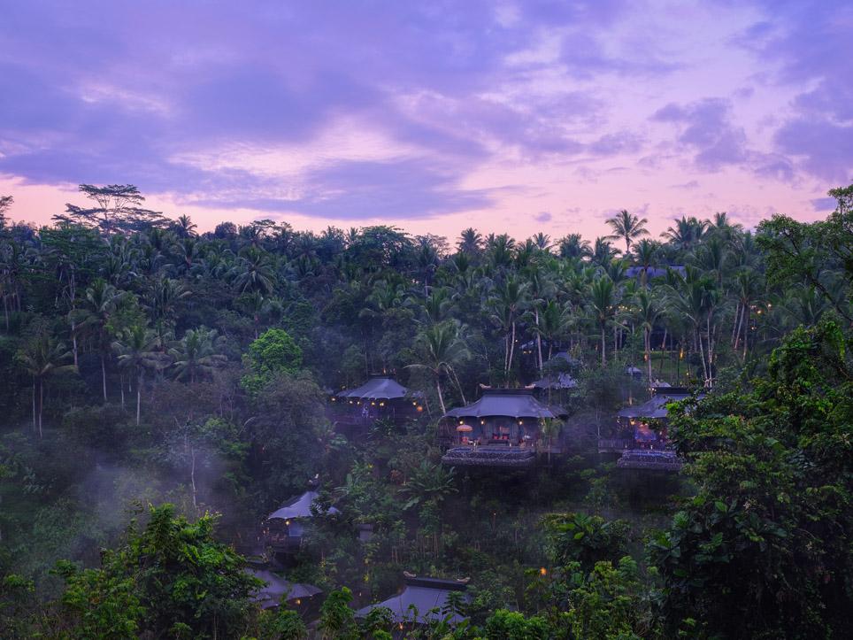 10 Hotel Resort Terbaik se-Asia 2020, Di Indonesia Paling Banyak, Dilengkapi Foto danHarga