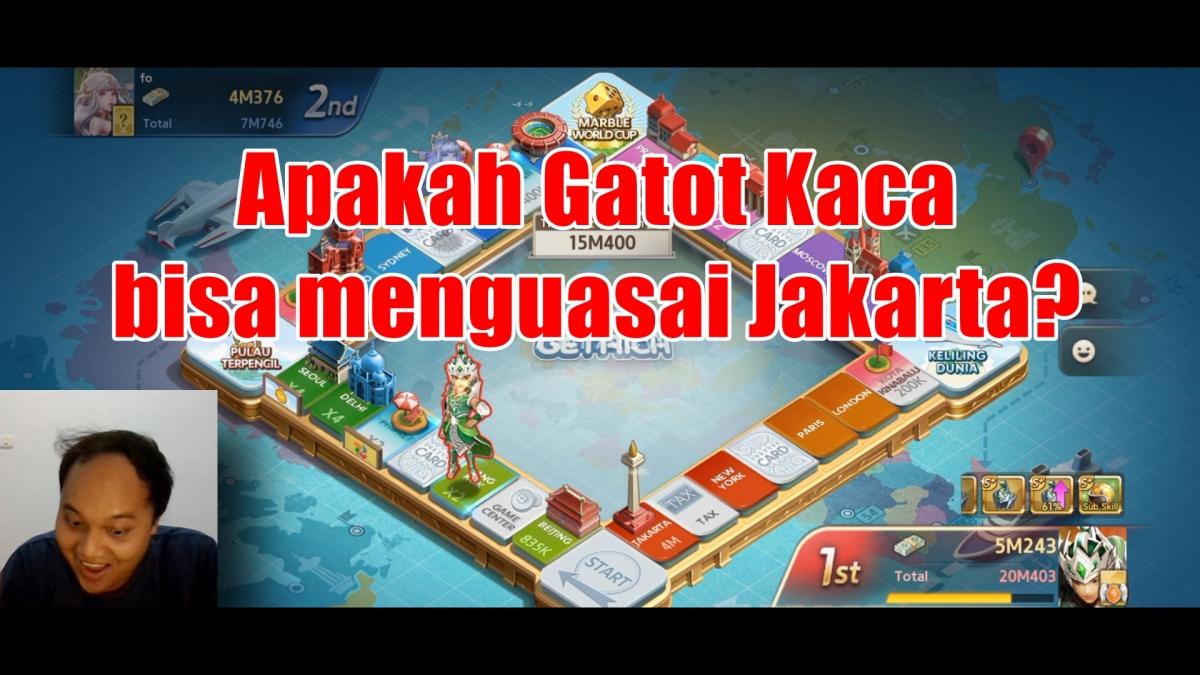 Main Game Sama Pacar! 2021 Apakah Main Get Rich MasihSeru?
